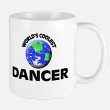 World's Coolest Dancer Mug
