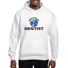World's Coolest Dentist Hoodie