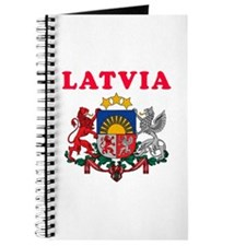Latvia Coat Of Arms Designs Journal