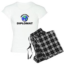 World's Coolest Diplomat Pajamas