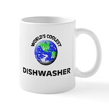 World's Coolest Dishwasher Mug