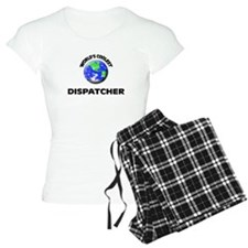 World's Coolest Dispatcher Pajamas