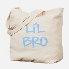 Li'l Bro Tote Bag
