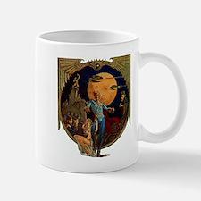 Sci-Fi Hero Mug