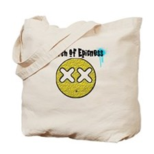 Birth of Epicness Tote Bag