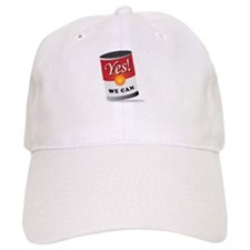 yes we can! Baseball Baseball Cap