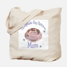 Chessie Mom Tote Bag