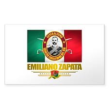 Emiliano Zapata Decal