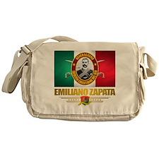 Emiliano Zapata Messenger Bag