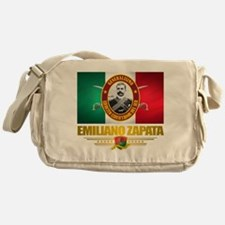 Emiliano Zapata Messenger Bag