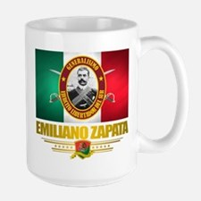 Emiliano Zapata Mug