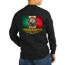 Emiliano Zapata Long Sleeve T-Shirt