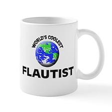 World's Coolest Flautist Mug