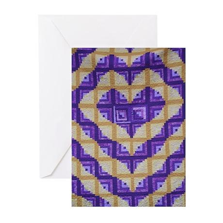 Radiating Love Greeting Cards (Pk of 10)