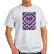 Radiating Love T-Shirt