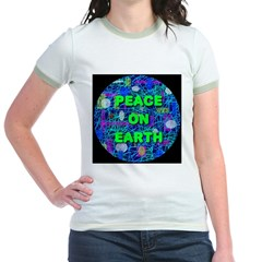 Peach On Earth Network Orname T