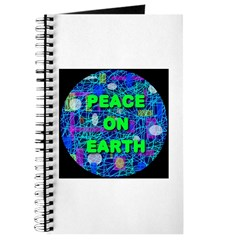 Peach On Earth Network Orname Journal