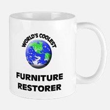 World's Coolest Furniture Restorer Mug