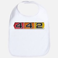 autonaut-olds-442-emblem-001 Baby Bib