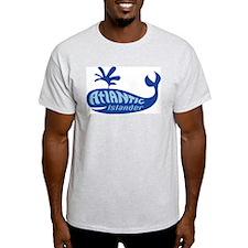 Azores Atlantic Islander T-Shirt