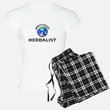 World's Coolest Herbalist Pajamas
