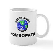 World's Coolest Homeopath Mug