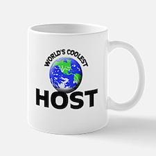 World's Coolest Host Mug