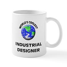 World's Coolest Industrial Designer Mug