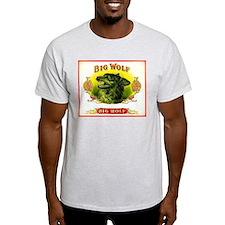 Big Wolf T-Shirt