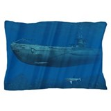 Shark pillow case Pillow Cases