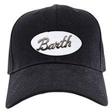 Barth Baseball Hat