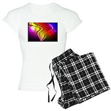 abstrcat background Pajamas