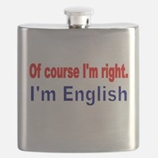 Of course Im right Flask