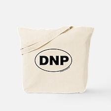 Denali National Park, DNP Tote Bag