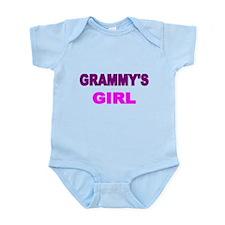 GRAMMYS GIRL Body Suit