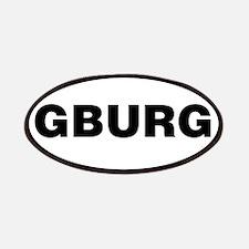 Gettysburg, GBURG Patches