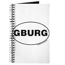 Gettysburg, GBURG Journal