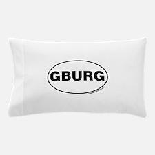 Gettysburg, GBURG Pillow Case