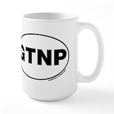 Grand Teton National Park, GTNP Mug