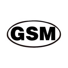 Great Smoky Mountains National Park, GSM Patches