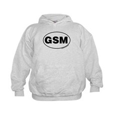 Great Smoky Mountains National Park, GSM Hoody