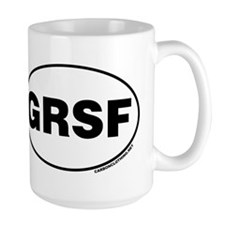 Green Ridge State Forest, GRSF Mug