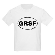 Green Ridge State Forest, GRSF T-Shirt