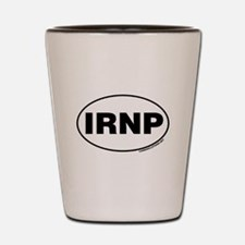 Isle Royale National Park, IRNP Shot Glass