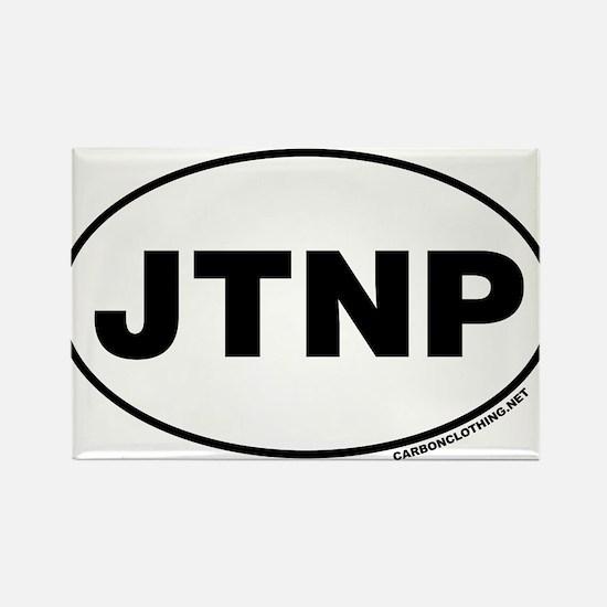 Joshua Tree National Park, JTNP Rectangle Magnet