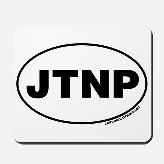 Joshua Tree National Park, JTNP Mousepad