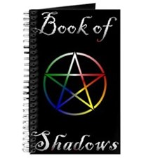 Book of Shadows (v.1)