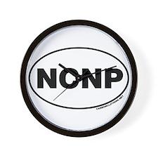 North Cascades National Park, NCNP Wall Clock