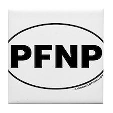 Petrified Forest National Park, PFNP Tile Coaster