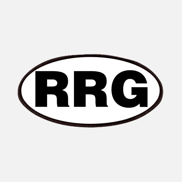 Red River Gorge, RRG Patches